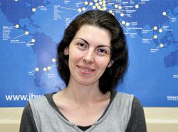 Manana Khvichia